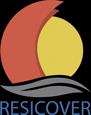 Resicover - Logo retina